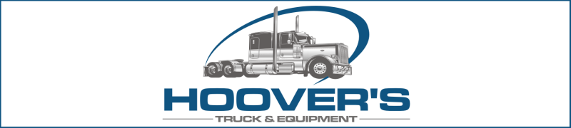 Hoover's Truck & Equipment LLC
