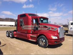 2014 Kenworth T660 Glider Kit